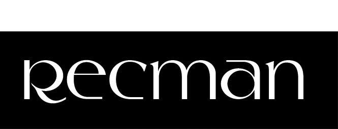 logo recman